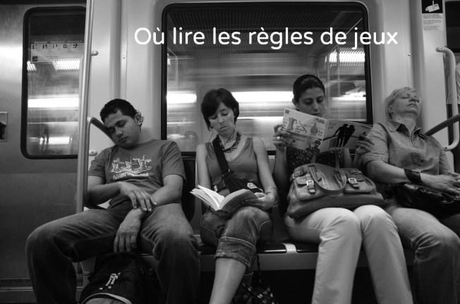 Flickr - Readers IV: sleeper, reader, reader, sleeper by Fran Simó
