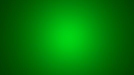 La couleur verte porte malchance