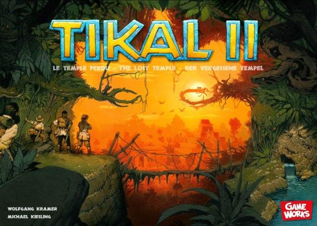 Tikal (2)