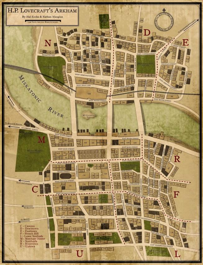 Arkham Map v2b