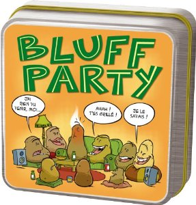 bluffparty