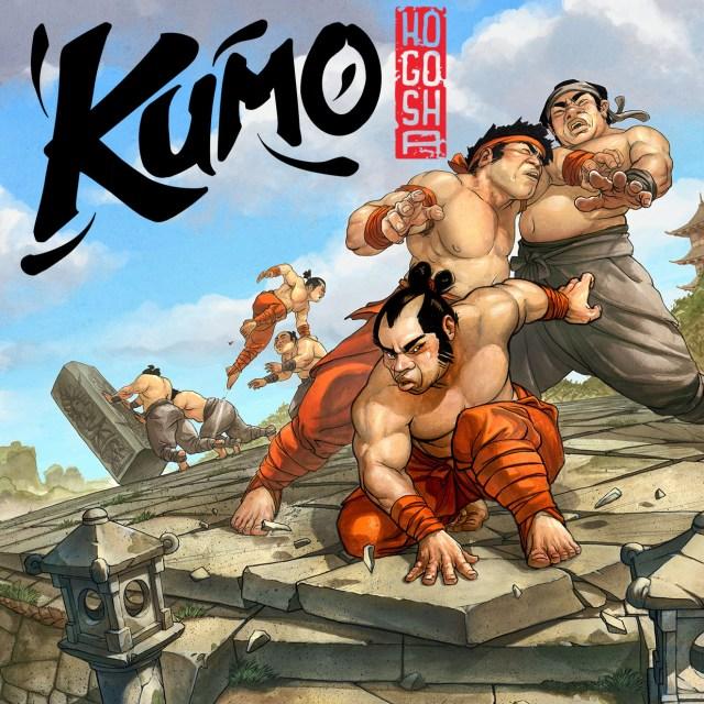 kumo-Cover