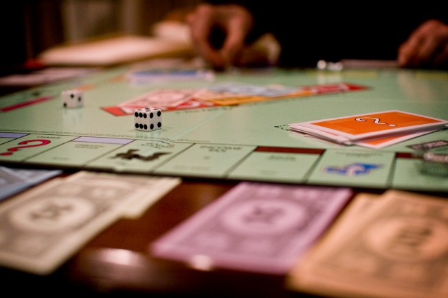 monopoly, Flickr, CC, by Jenn Vargas