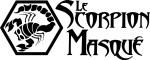 le scorpion masqué logo