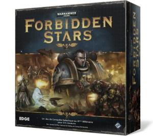 forbidden stars-cov