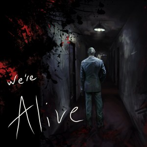 We're_Alive_Official_Logo