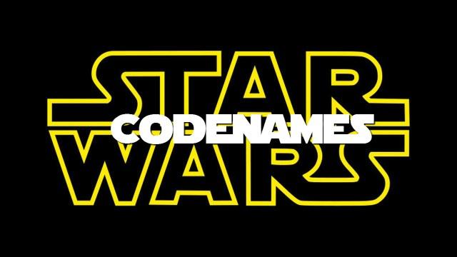 starwars-codenames
