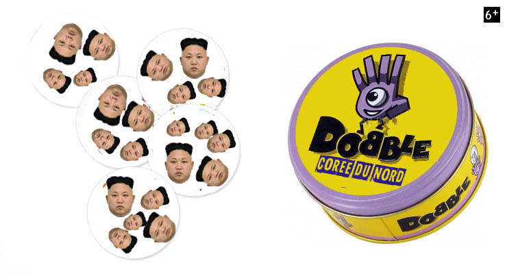 dobble-coree