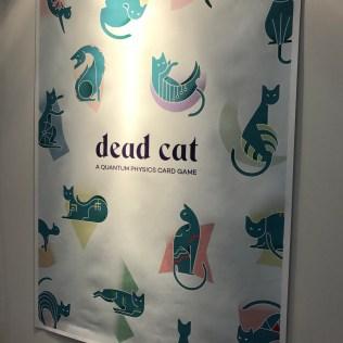 Tu aimes les chats? Tu aimes la physique quantique?