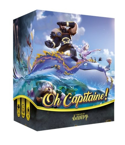 oh-capitaine