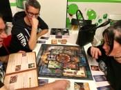 La Citadelle du Temps. Coopératif Steampunk