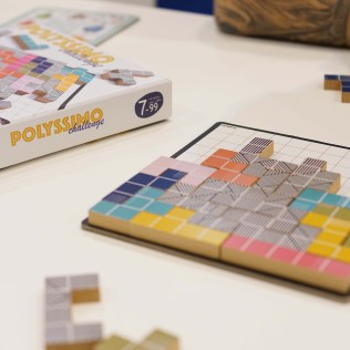 essen 2018 - polyssimo challenge g&c