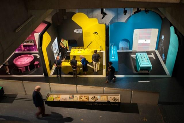 Ludique, une expo qui transcende le jeu dans l'Antiquité