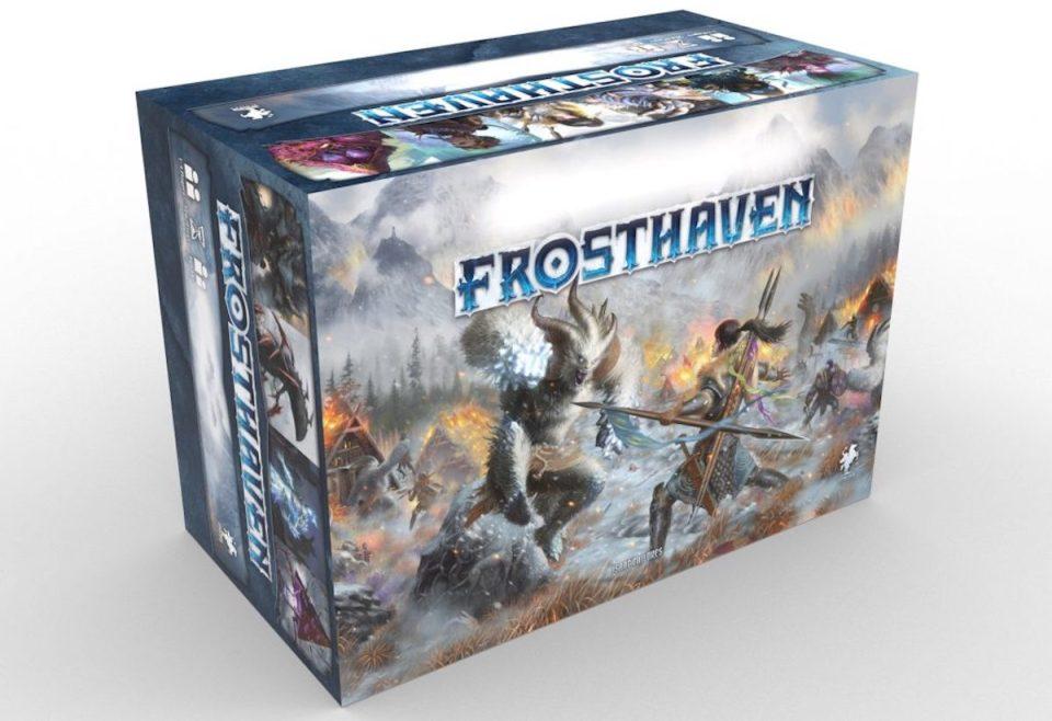 Frosthaven sera woke