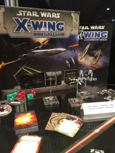 Le nouveau X-Wing. Ep VII