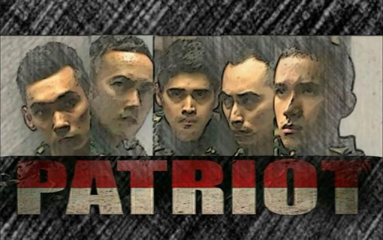 Film Patriotisme dan Nasionalisme Tentang Kopassus