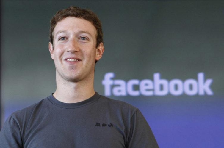 Mark Zuckerberg belajar psikologi saat kuliah