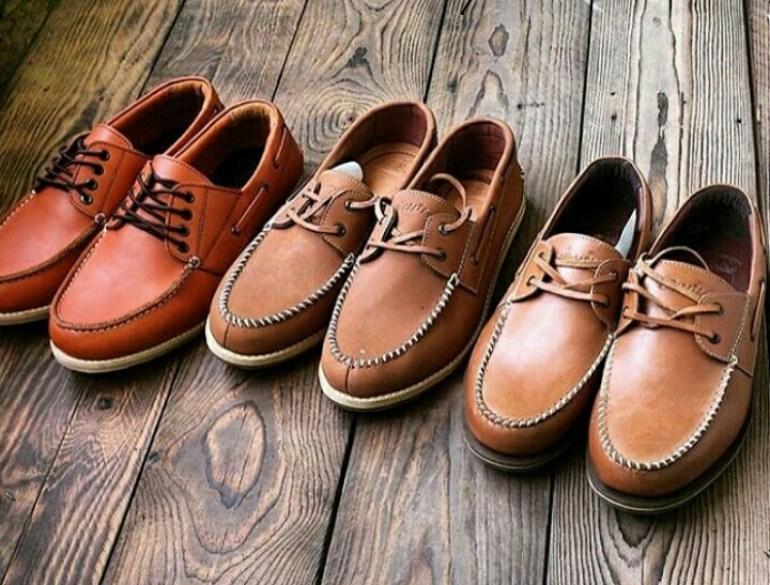 Sepatu Kulit Magetan