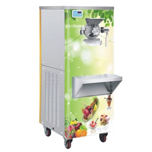 Mesin Hard Ice Cream ICR-BQ16