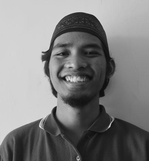 Ihsanudin Rachmad - Jakarta