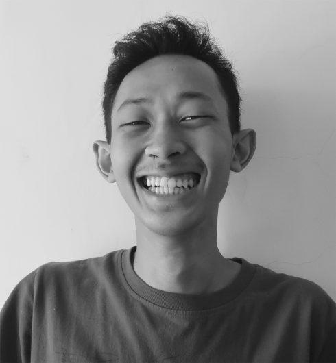 Muhammad Faiz - Bekasi