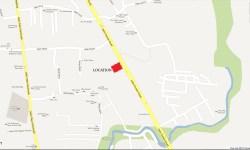 Disewakan Tanah 5.060m2 di Sunset Road, Seminyak, Kuta, Badung, Bali