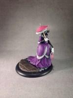 Widow Weaver #5