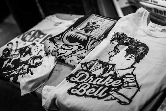 Drake Bell © Gus Morainslie