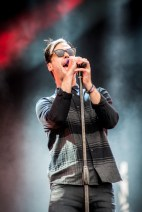 Fitz and the Tantrums © Gus Morainslie