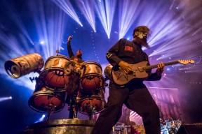 Slipknot - Knotfest, San Bernardino, USA. 25-10-14 © Gus Morainslie