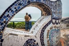 Parque del amor, Miraflores © Gus Morainslie