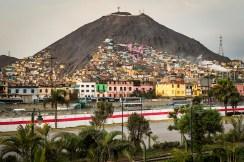 Lima © Gus Morainslie