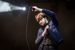 The Vaccines © Gus Morainslie