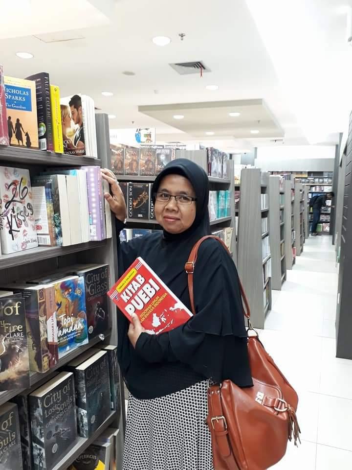 Pendekar Wanita Indonesia