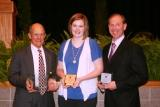 Leaders of the Year announced at Leadership Hendricks County's Annual Meeting