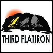 Third Flatiron Logo