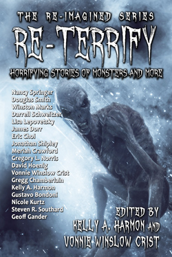 ReTerrify Anthology