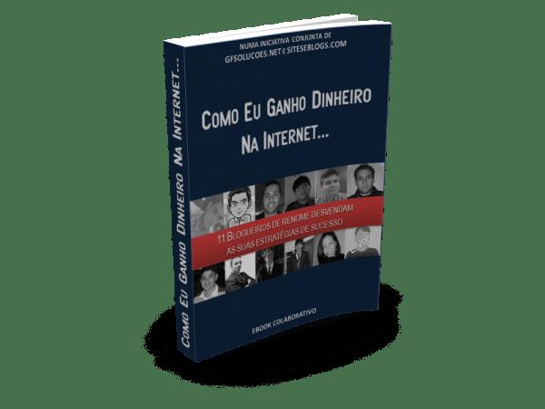 ebook ganhar dinheiro internet