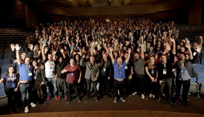 afiliados brasil 2017 foto final do evento