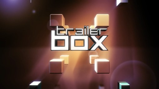 TRAILERBOX CINE