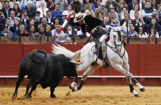 Diego-Ramirez de Haro- equitación-Gustavo-Mirabal