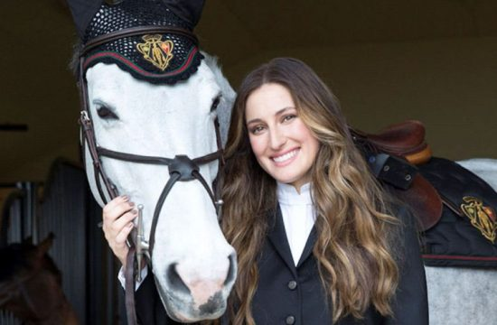Jessica Springsteen