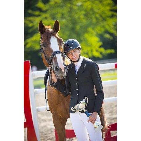 Complicity rider-horse