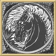 Bucephalus the great horse