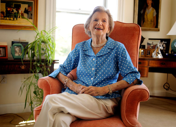 Penny Chenery