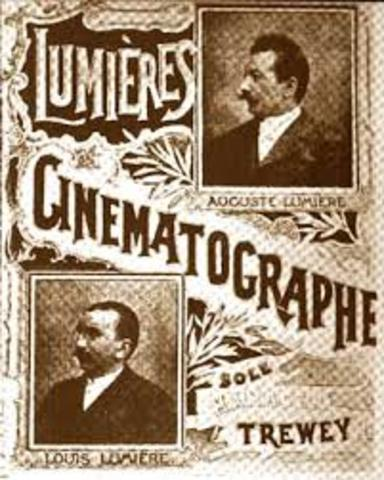 Lumieres Brothers