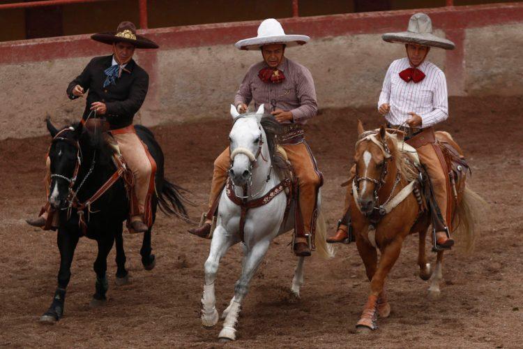 Rol del caballo en la cultura mexicana
