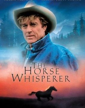 The Horse Whisperer - Movie Poster