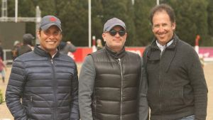 Athletes - Venezuela in the heart of Gustavo Mirabal Castro