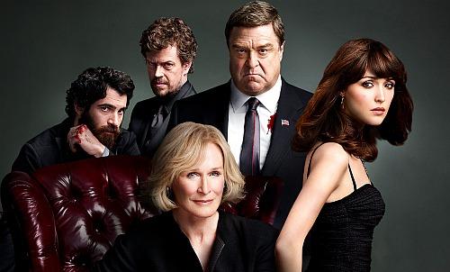 TV Series Damages